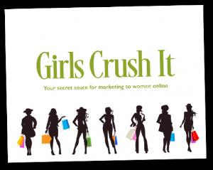 Girls Crush It Playbook
